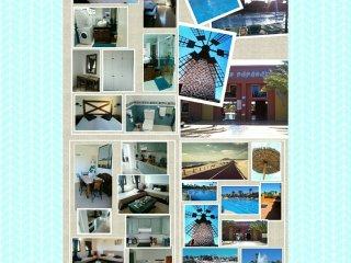 Corralejo Fuerteventura, Apartamento (complejo)