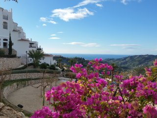 Beautiful Frigiliana Apartment