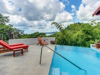 Long-term discounts: Gated community home w/ private pool, private beach access!