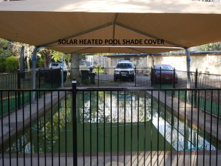 Lorikeet Unit : Enjoyable Garden & Solar Heated Pool & Play Ground