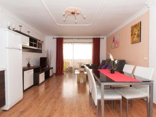 Apartamento centro El Medano, 2 Habitaciones  (Dij)