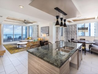 Wyndham Clearwater Beach Resort - Presidential Two Bedroom