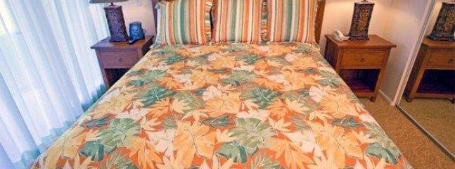 Paniolo Greens Resort Suite Bedroom