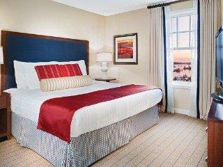 Wyndham Long Wharf - Two Bedroom Condo WVR
