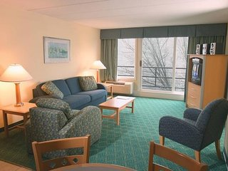 Wyndham Inn on the Harbor - One Bedroom Deluxe WVR
