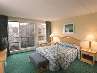 Wyndham Inn on the Harbor - One Bedroom Standard WVR