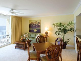 Wyndham Vacation Resort Panama City Beach - One Bedroom  WVR