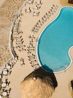 Wyndham Vacation Resort Panama City Beach Swimming Area