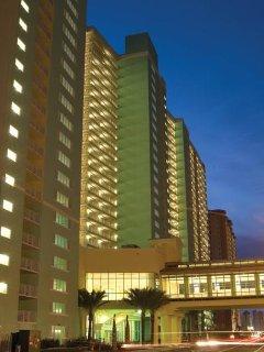 Wyndham Vacation Resort Panama City Beach Exterior
