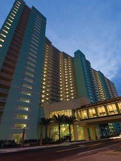 Wyndham Vacation Resort Panama City Beach Panama Beach