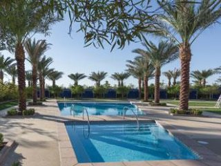 Las Vegas, NV: Studio Close to Strip with Pools, Fire Pit, Snack Bar & More!