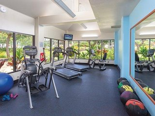 Kauai Coast Resort at the Beachboy - One Bedroom WVR