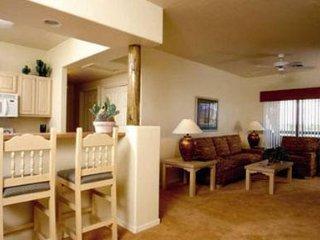 WorldMark Rancho Vistoso - One Bedroom Condo WVR