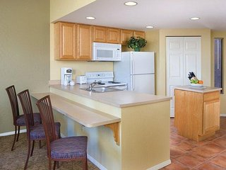 Wyndham Sedona - One Bedroom Condo WVR