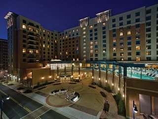 Wyndham Vacation Resorts At National Harbor - Two Bedroom Condo WVR