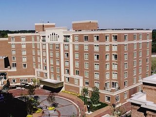 Wyndham Old Town Alexandria - One Bedroom Condo WVR