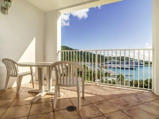 St. Thomas 1BR * Historic Resort Overlooking Bay w/Pool, Near Attractions!