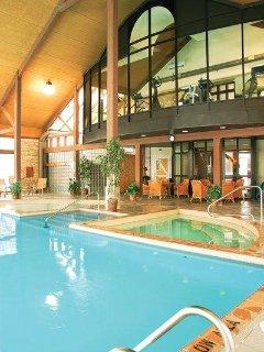 Carriage Ridge Resort Outdoor Swimming pool