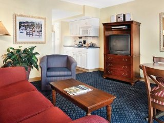 WorldMark Angels Camp - One Bedroom Condo WVR