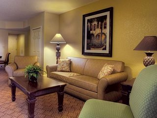 Wyndham Bonnet Creek Resort - Two Bedroom Condo WVR