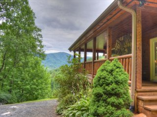 FREE ADMISSIONS TO POPULAR ATTRACTIONS!-Incomunicado-Nice 4 BR Cabin w/HOT TUB,