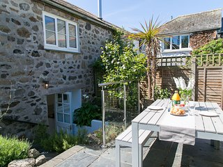 Pilchard Cottage, Mousehole