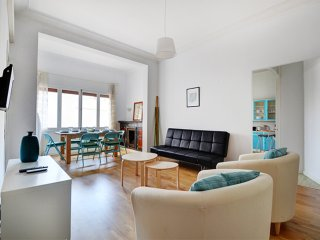 Apartment in the heart of Palma. II