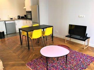 Drevet 3 - Appartement 2 chambres - Bellecour