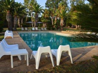Casa Realia  Suite with Terrace Punta Bianca