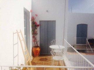 Apartamento con terraza Dos Reinas Conil