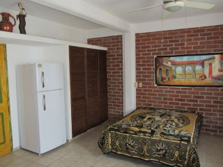 Beautiful Affordable Studio Apartment in the heart of LaCruz-Dup: 1031 from 1011