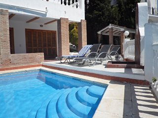 La Colina-M, Villa. 3 Bedrooms, A/C, Burriana Area