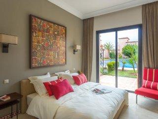 Malaya Suites & Villas