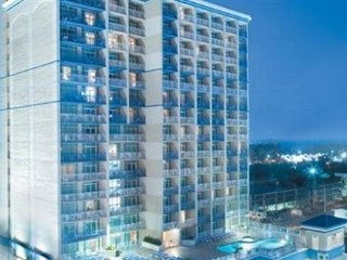 Carolina Grande - Beautiful 1 Bedroom  Located in the Heart of Myrtle Beach!!!