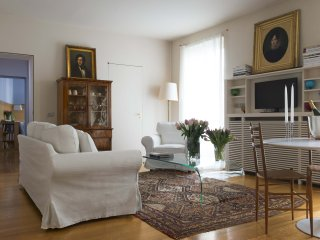 Luxury Apartment in Duomo Area