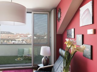 Georgeous Apartment with terrace in Navigli