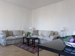 Cozy Apartment in Sant'Ambrogio