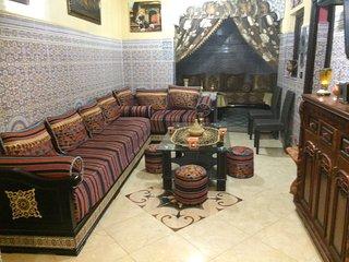 Riad Dar El Haj