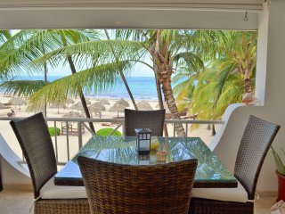 Larimar Beach Apartment Ocean View