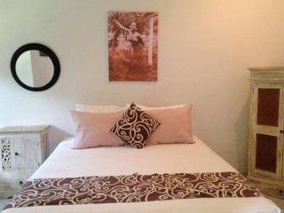 Rumah Empat - Pondok Gaya Studio Apartments - Self Catering - Tropical Pool