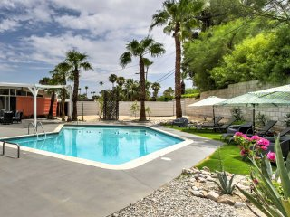 Immaculate Palm Springs House w/ Pool & Hot Tub!