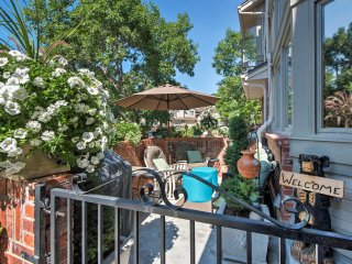NEW! 2BR Arvada Townhome w/ Patio & Spacious Loft!