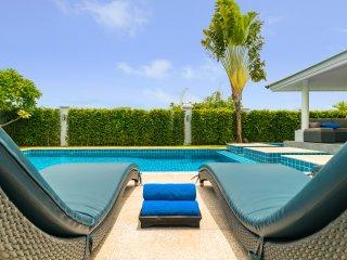 Luxury Pool Villa 608