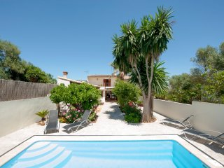 CA NA CRIS  - Villa for 6 people in Ariany