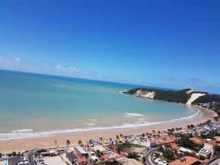 Paraíso em frente ao mar