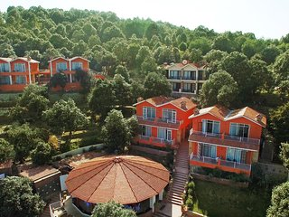 Essence of Nature Resort