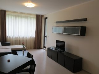 BOROVETS GARDEN APARTMENT