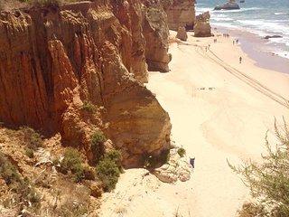 Beautiful apt near the beach & Wifi