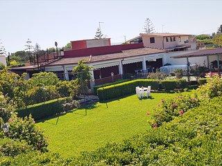 Villa CarPi Siracusa