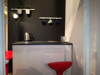 Cosy room in the heart of the City centre with the parking, near the main square